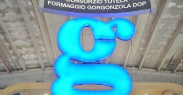 stand gorgonzola cibus